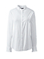 Women's Oxford Ruffle Shirt