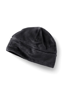 Girls' Softest Fleece Beanie Hat