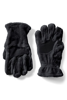Girls' Softest Fleece Gloves