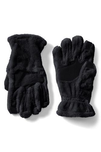 Girls' Softest Fleece Gloves