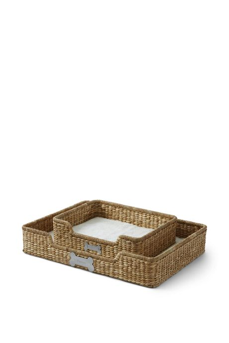 Seagrass Pet Bed