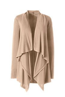 Women's Lightweight Waterfall Cardigan