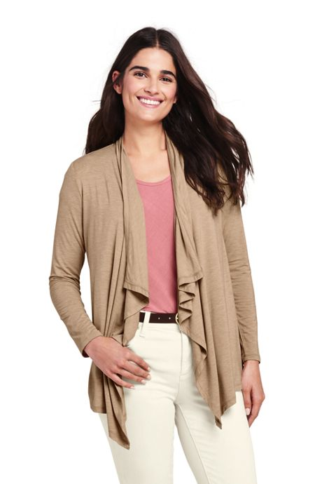 Women's Cascade Knit Cardigan