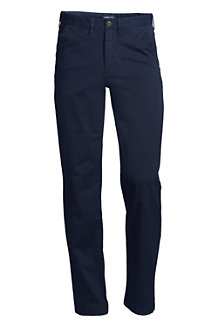 Men's Everyday Stretch Chinos, Comfort Waist