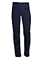 Le Chino Casual Coupe Confort Stretch Ourlets Sur-Mesure, Homme Stature Standard