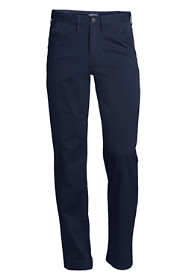 Men's Big and Tall Comfort Waist Fit Comfort First Knockabout Chino Pants