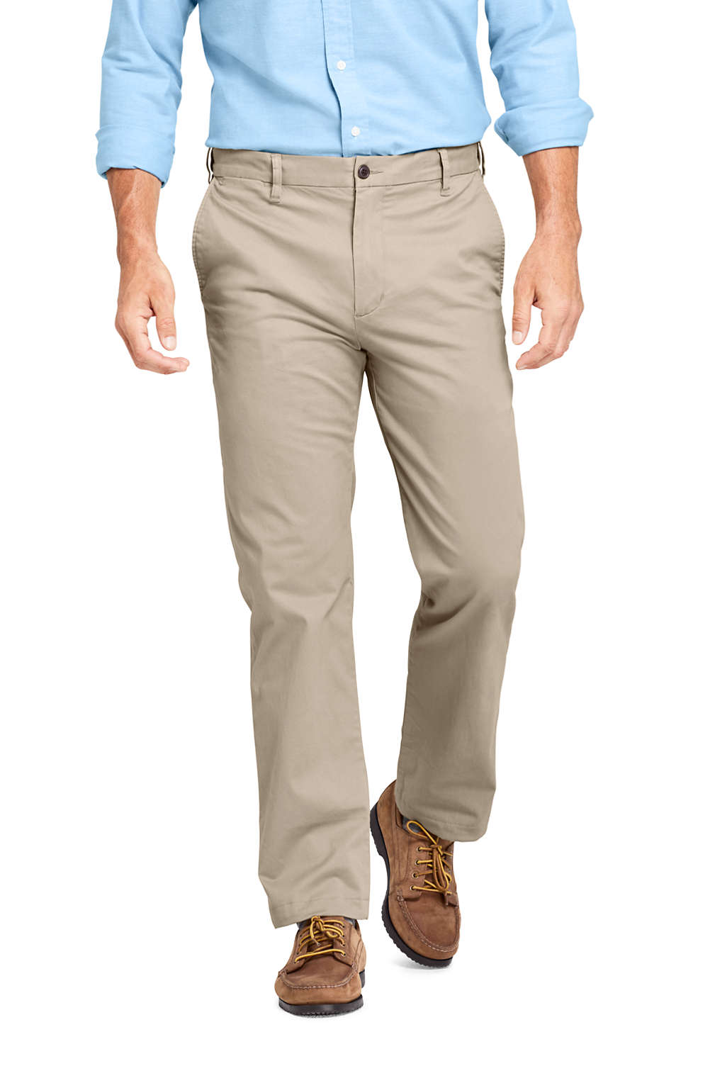 50% off detailed images well known Men's Comfort Waist Comfort-First Knockabout Chino Pants