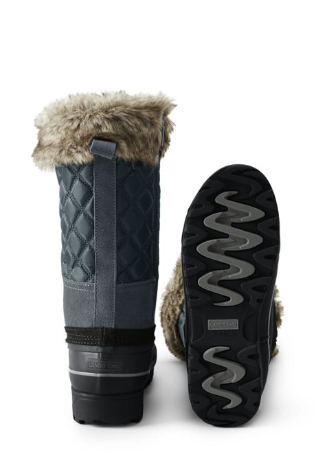 Women's Squall Winter Snow Boots