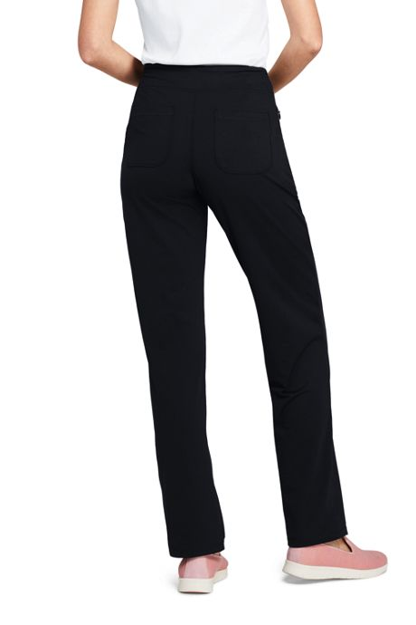 Women's Petite Active 5 Pocket Pants