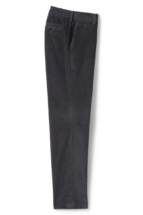 Men's Tailored Fit Comfort-First 10 Wale Corduroy Trousers