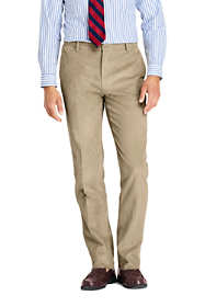 Men's Tailored Fit Comfort-First 10 Wale Corduroy Dress Pants