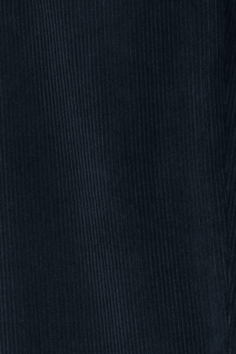 Men's Comfort Waist Pleated Comfort-First 10 Wale Corduroy Dress Pants