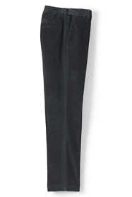 Men's Long Comfort Waist Comfort-First 10 Wale Corduroy Dress Pants