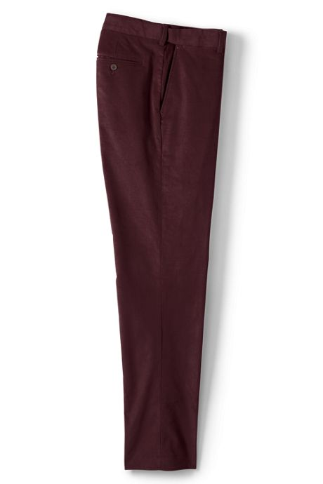 Men's Comfort Waist Comfort-First Fine Wale Corduroy Dress Pants