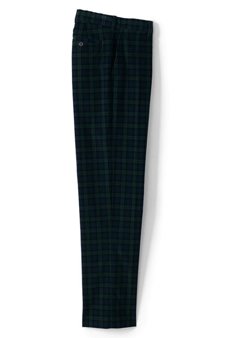 Men's Comfort Waist Comfort-First Fine Wale Corduroy Dress Pants