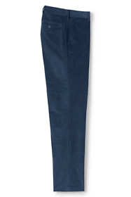 Men's Tailored Fit Comfort-First Fine Wale Corduroy Trousers
