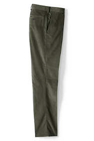 Men's Tailored Fit Comfort-First Fine Wale Corduroy Dress Pants