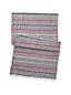 Women's Multi Stripe Scarf