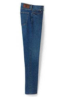 Men's Premium Stretch Denim Jeans, Slim Fit