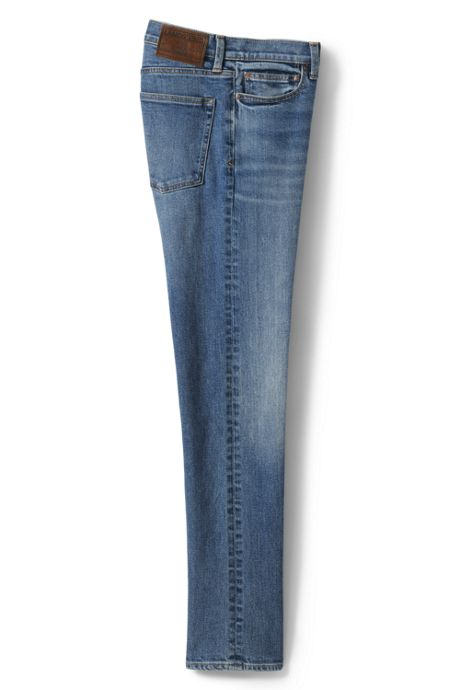 Men's Slim Fit Comfort-First Denim