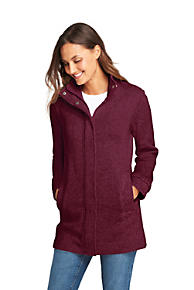 Womens Winter Coats Jackets Outerwear Lands End