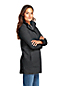 Women's Plus Sweater Fleece Coat