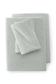 Organic 5 oz. Flannel Sheets