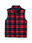 Kids' Packable Patterned Thermoplume Gilet
