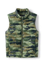Little Kids Insulated Down Alternative ThermoPlume Vest