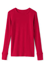 Kids Knit Pajama Top