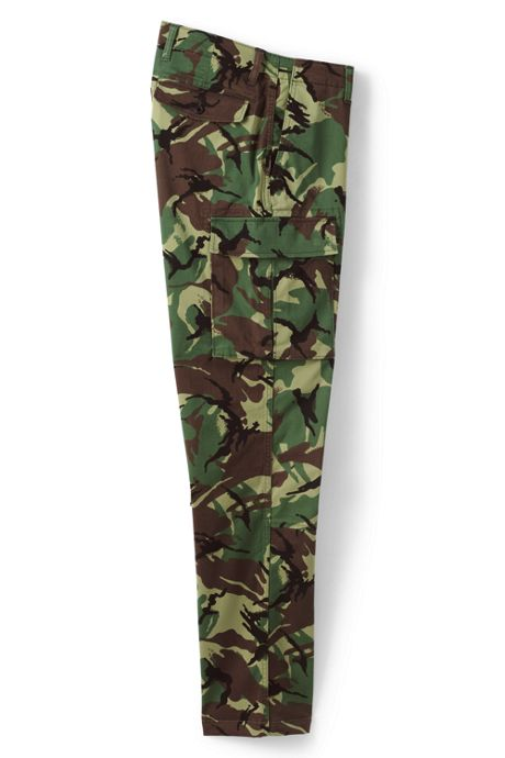 Men's Traditional Fit Comfort First Cargo Pants