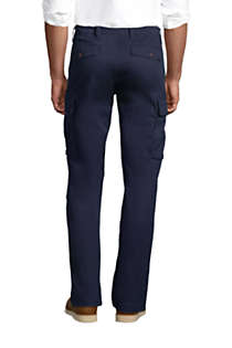 Men's Traditional Fit Comfort First Cargo Pants, Back