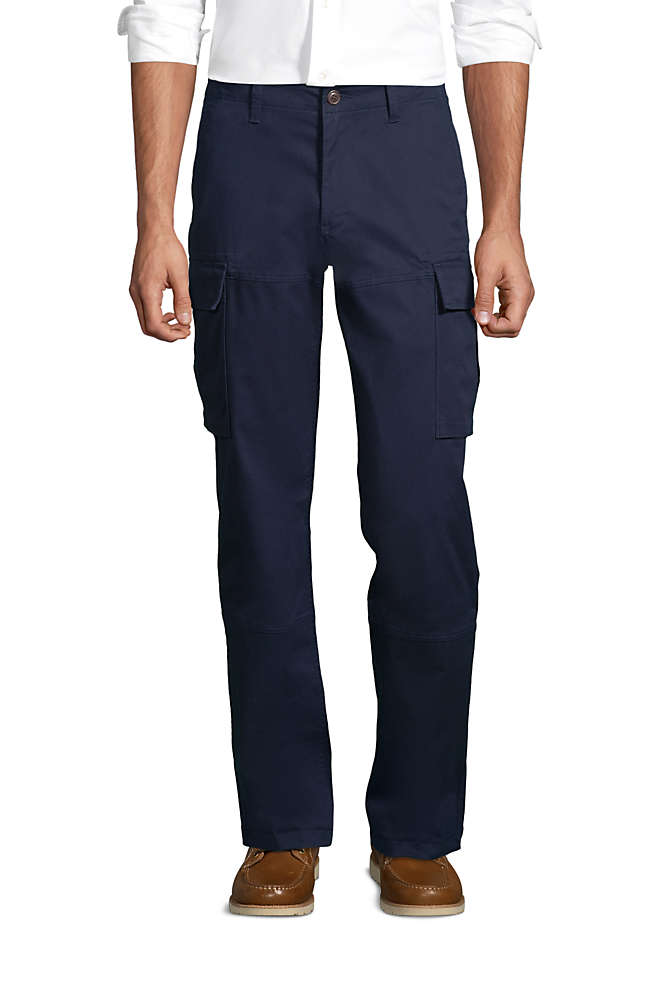 Men's Traditional Fit Comfort First Cargo Pants, Front