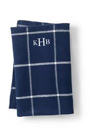 Pendleton Plaid Wool Blanket