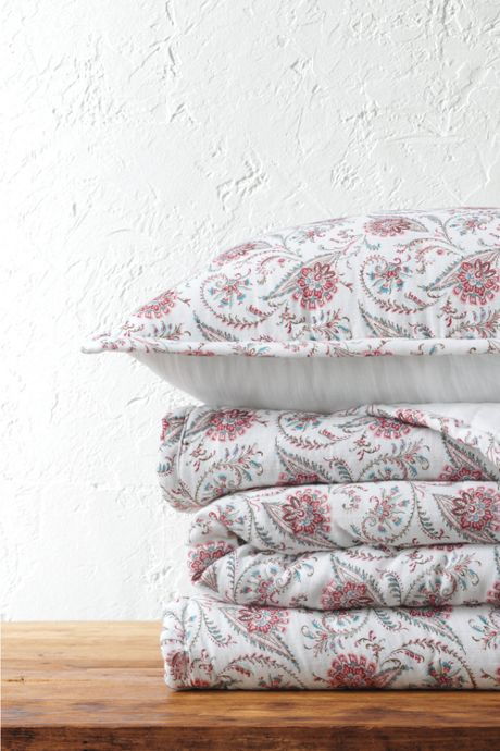 Printed Pattern Quilt