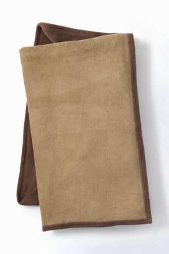 Sorrento Double Face Reversible Blanket