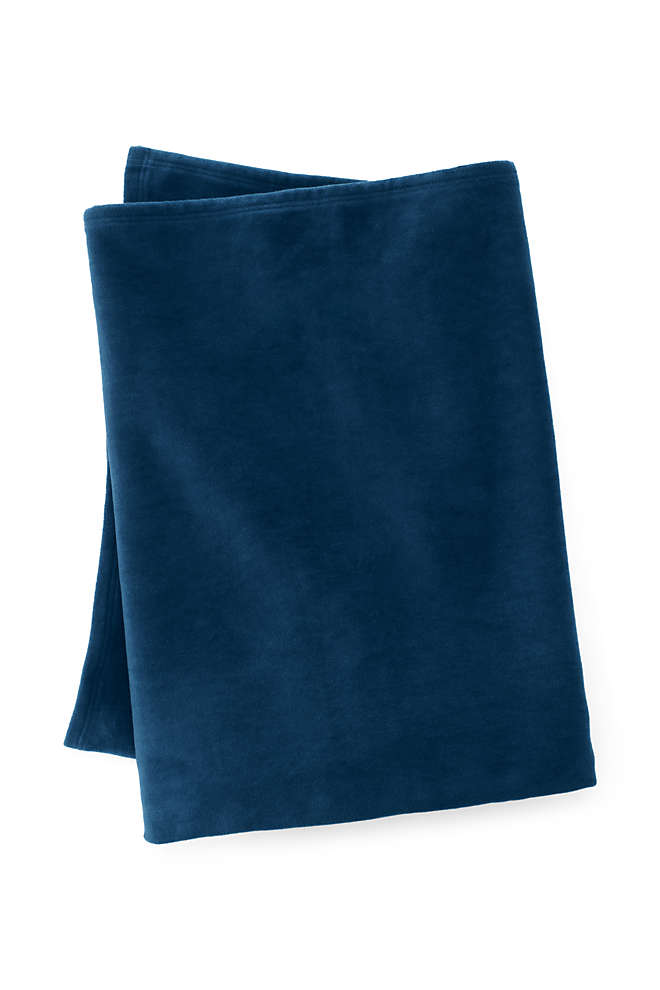 Sorrento Double Face Reversible Blanket, Front