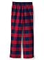 Le Pantalon de Pyjama en Flanelle, Enfant