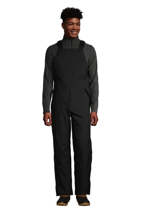 Men's Expedition Winter Bib Snow Pants