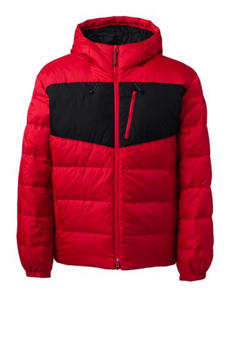 Men's Expedition Down Puffer Jacket
