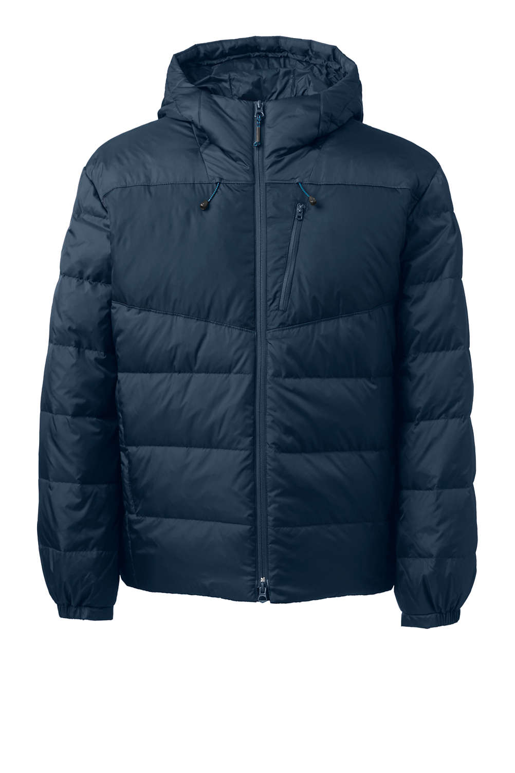 4704a7602ef Men's Expedition Down Puffer Jacket from Lands' End