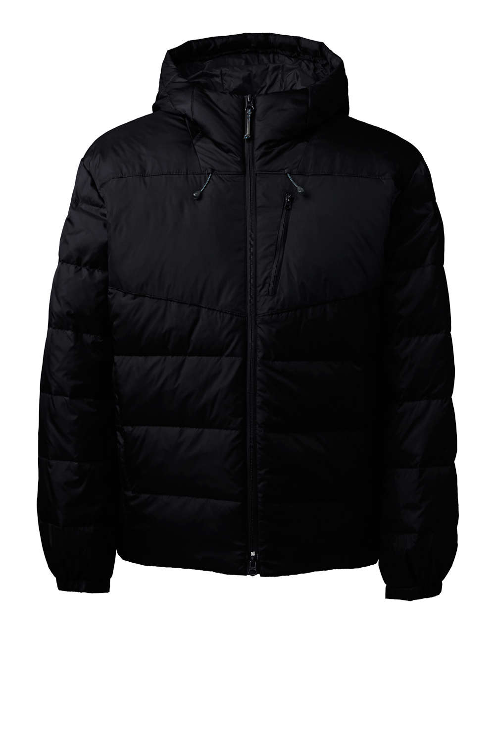 083ad7220 Men's Expedition Winter Down Puffer Jacket from Lands' End