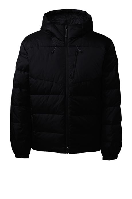 Men's Tall Expedition Down Puffer Jacket