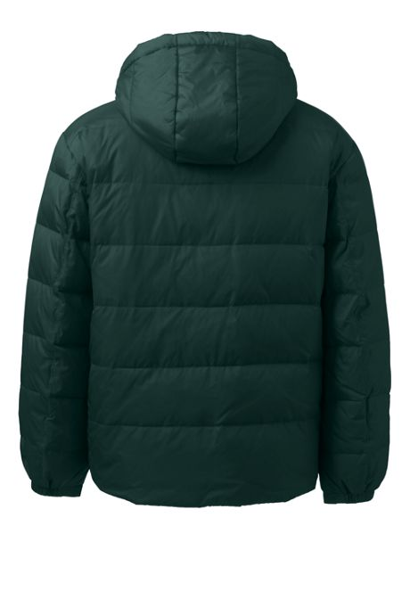 Men's Expedition Winter Down Puffer Jacket