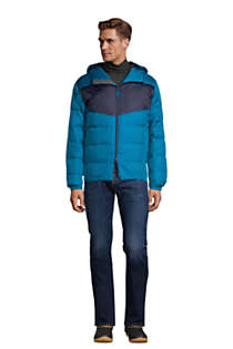 Men's Tall Expedition Winter Down Puffer Jacket, alternative image