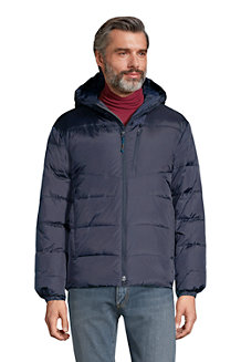 Expeditions-Daunenjacke mit Thermo-Isolierung für Herren