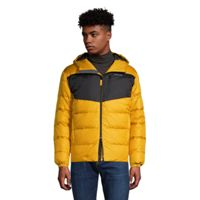 Deals on Lands End Mens Expedition Winter Down Puffer Jacket