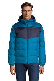 Men's Tall Expedition Winter Down Puffer Jacket