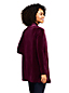 Le Cardigan Ouvert en Velours Stretch, Femme Stature Standard