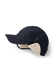 Men's Squall Sherpa Lined Waterproof Winter Hat